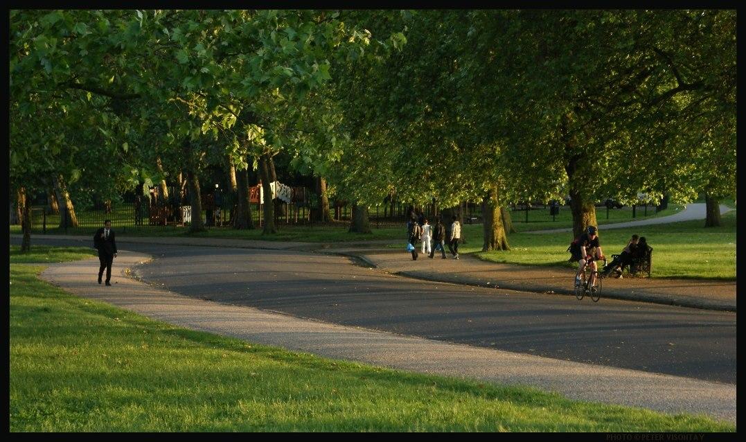 finsbury park - photo #26