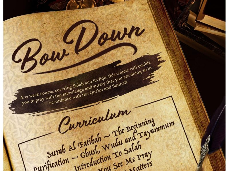 Bow Down A3 Nov 18 Info Poster-page-001