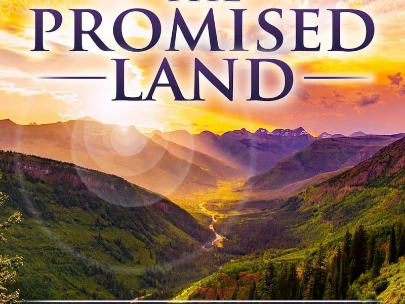 The Promised Land front cover v3